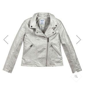 H & M Biker Jacket